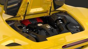 2020 Ferrari F8 Tributo 3.9L Exterior 001