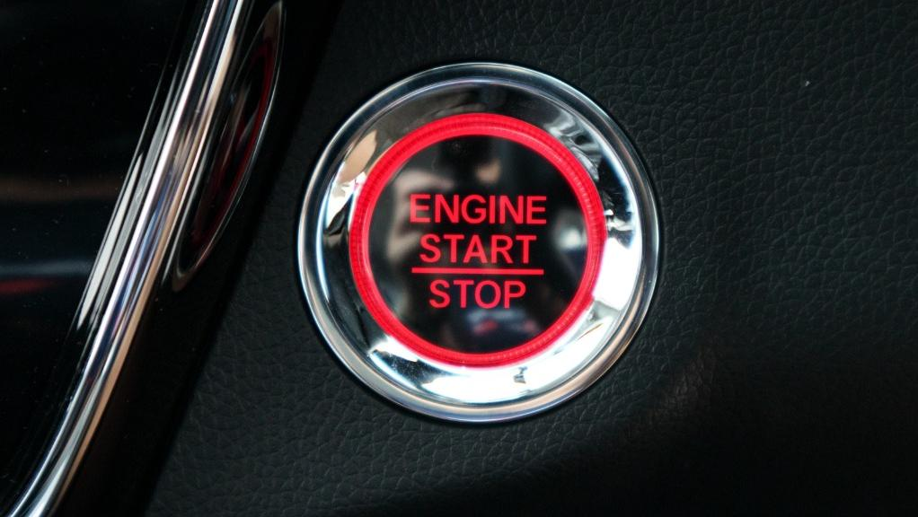 2019 Honda HR-V 1.8 E Interior 021