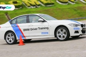 After reading this, you will reassess your driving position