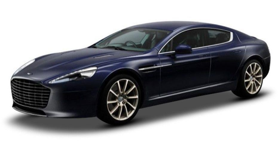 Aston Martin Rapide S (2015) Others 010