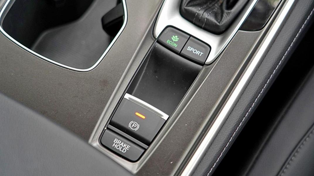2020 Honda Accord 1.5TC Premium Interior 029
