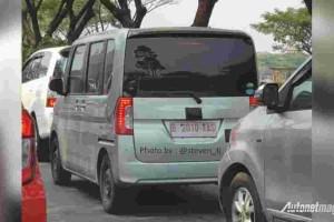 Spyshot: Daihatsu is evaluating a 1.0-litre turbo engine for Indonesia, Perodua next?