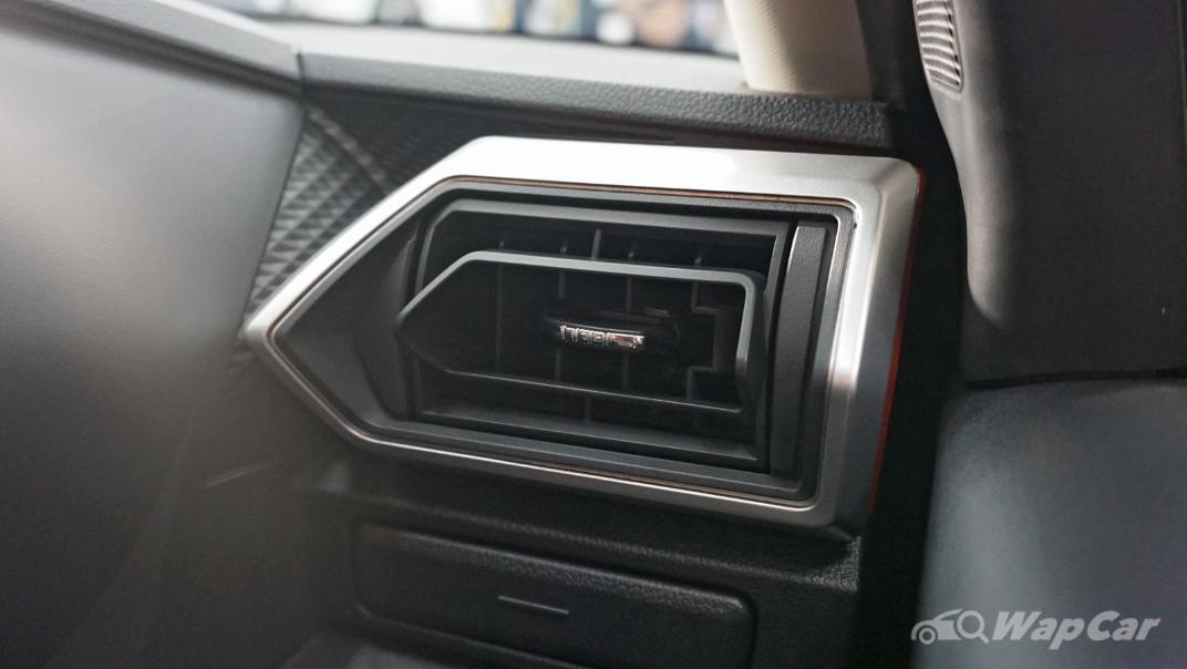 2021 Perodua Ativa 1.0L Turbo AV Interior 012