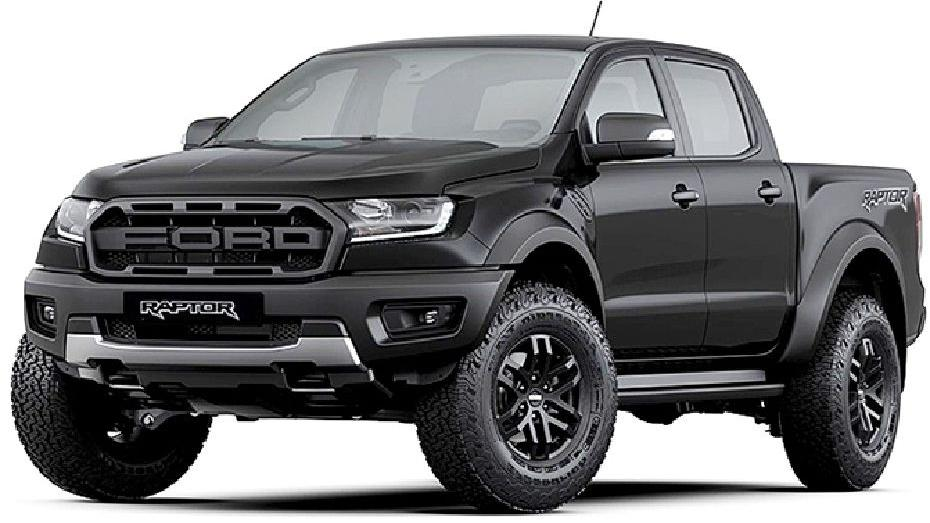 Ford Ranger (2019) Others 002