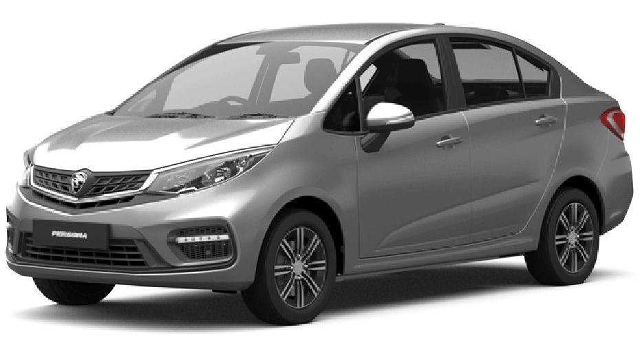 Proton Persona (2019) Others 002