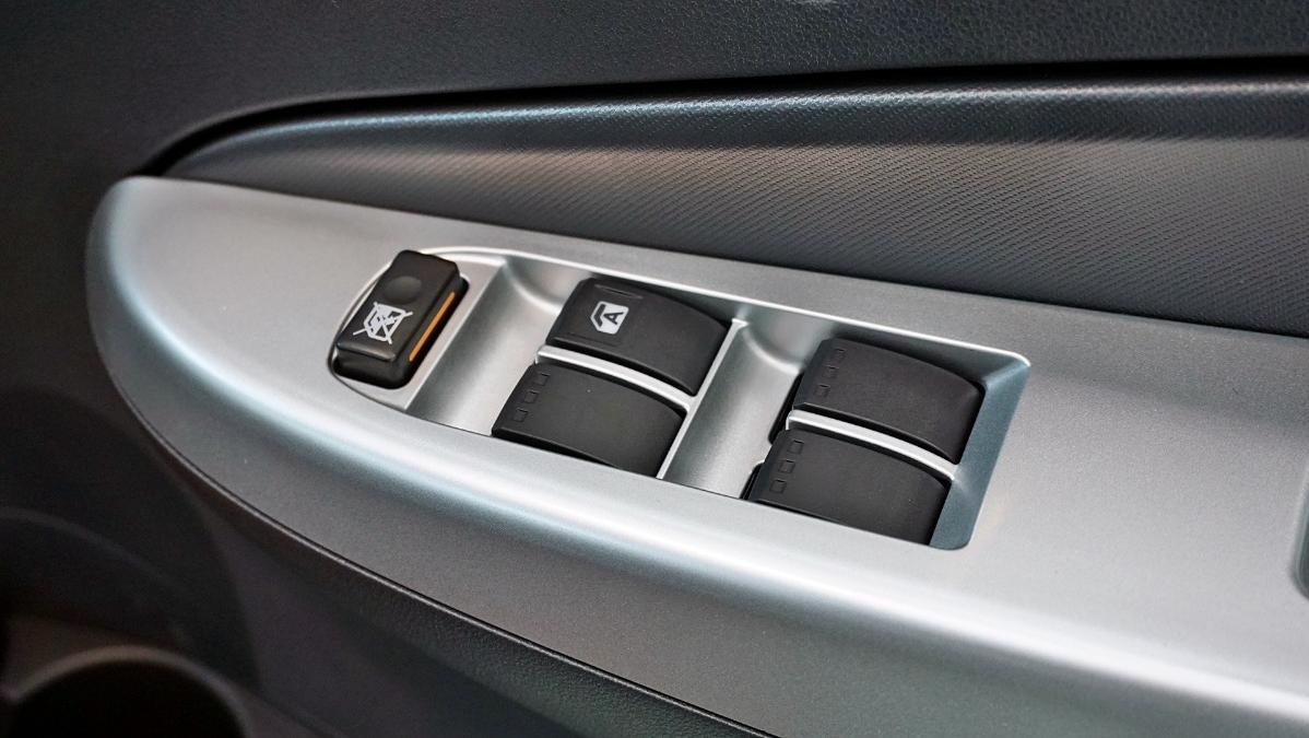 2019 Perodua Axia Style 1.0 AT Interior 078