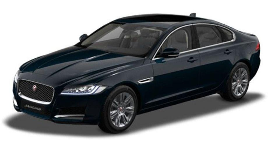 Jaguar XF (2017) Others 006