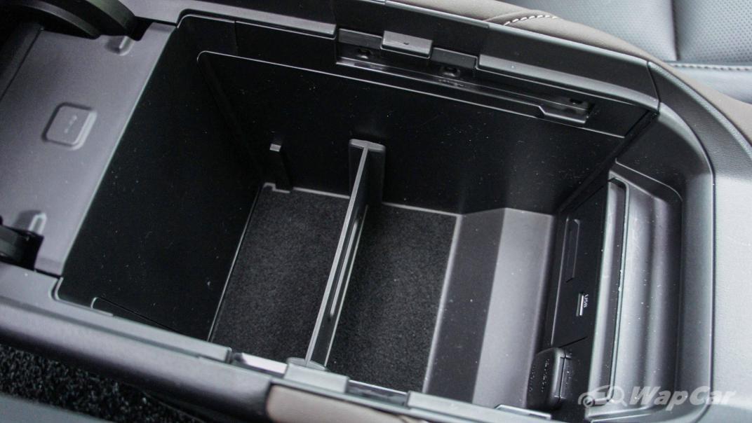 2020 Mazda CX-30 SKYACTIV-G 2.0 High AWD Interior 020