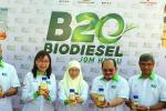 Malaysia's rollout of B20 biodiesel has been delayed indefinitely