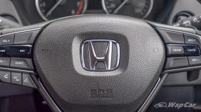 2020 Honda City 1.5L V Exterior 008