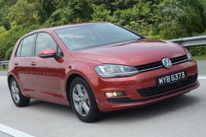 For RM 33K, would you fancy having a used VW Golf TSI?