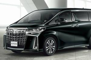 50,983 units of Toyota Alphard and Vellfire recalled, recond models from 2017 onwards affected