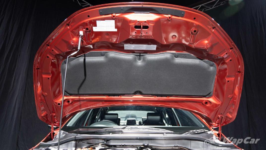 2020 Honda City RS 1.5 Hybrid Others 001