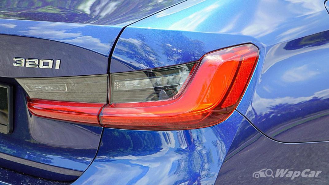 2020 BMW 3 Series 320i Sport Exterior 018
