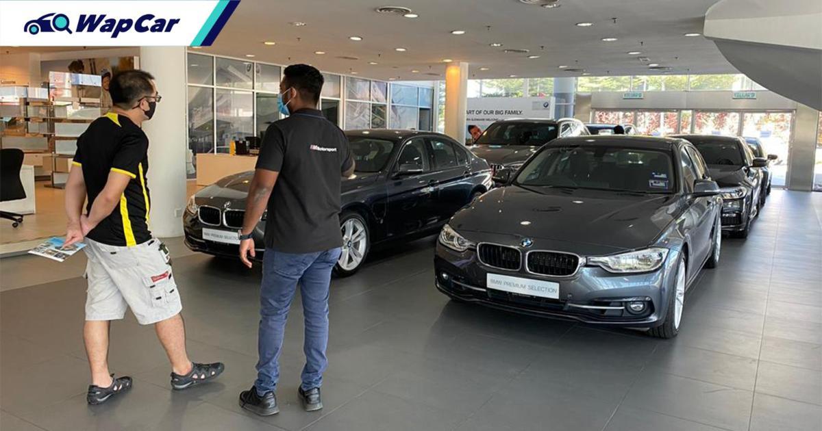 Tiada kenaikan harga kereta tahun 2021, kerajaan batal rancangan kiraan harga OMV 01