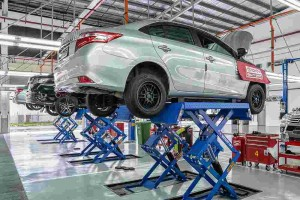 Covid-19: Car workshops allowed to operate during Movement Control Order, says NSC