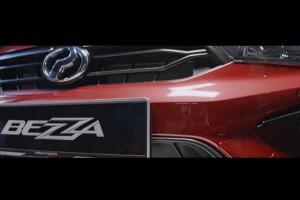 New 2020 Perodua Bezza - from RM 34,580