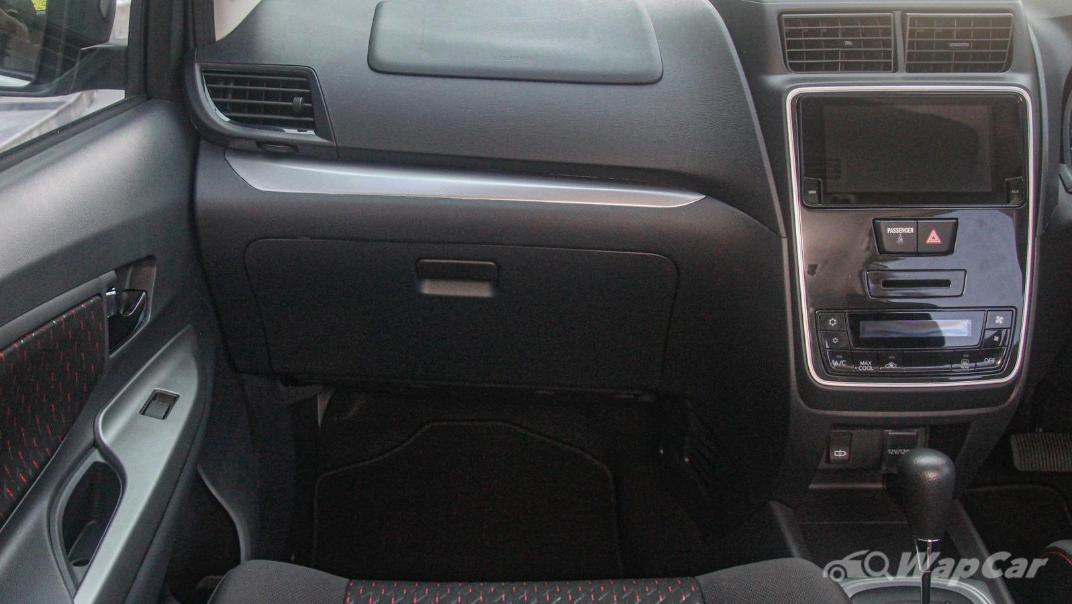 2019 Toyota Avanza 1.5S+ Interior 005
