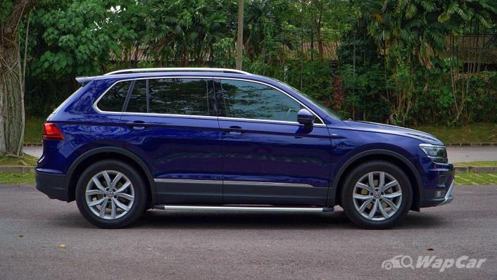2020 Volkswagen Tiguan 1.4TSI JOIN Exterior 004