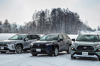 Toyota to release three new SUVs in Malaysia - RAV4 in 2020