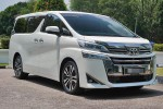 A recond Toyota Alphard/Vellfire is nearly RM 44k cheaper than UMW Toyota's official import, should you buy the recond?