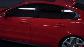 Jaguar XE (2017) Exterior 009