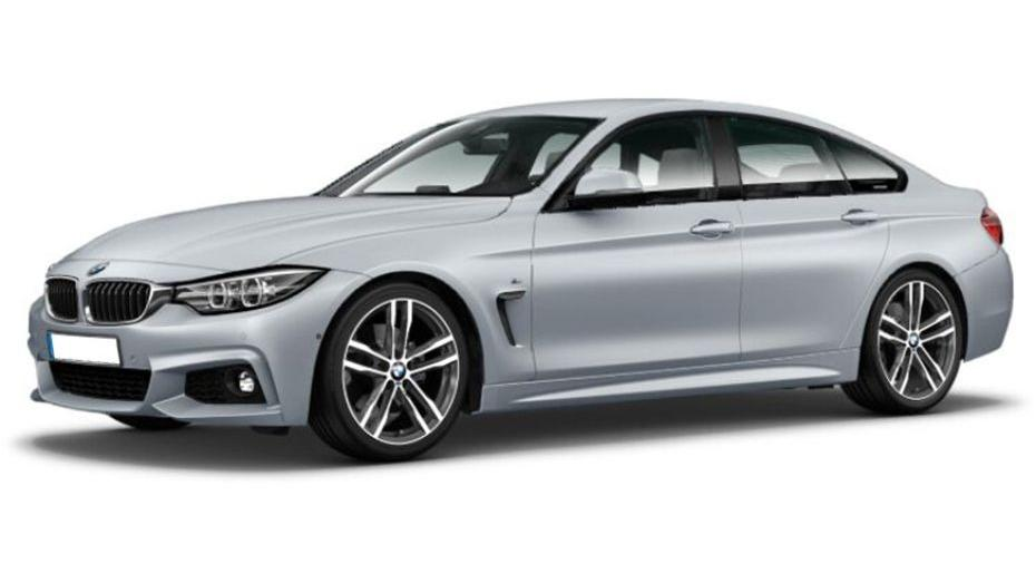 BMW 4 Series Coupe (2019) Others 002