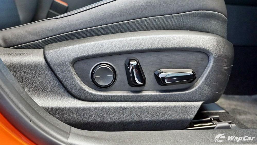 2020 Lexus UX 200 Urban Interior 036