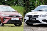 Is it true that the Proton Saga is cheaper to maintain than a Perodua Bezza? The answer is not that simple.