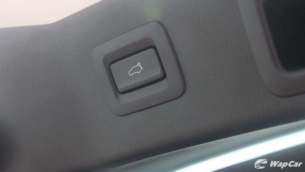 2019 Mazda CX-5 2.5L TURBO Interior 104