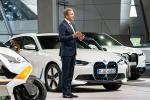 All electric BMW 5 Series coming soon as BMW ramps up its electrification line-up