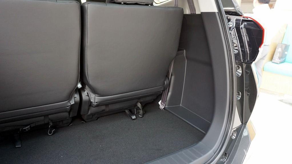 Perodua Aruz (2019) Interior 045