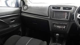 2019 Perodua Aruz 1.5 X Exterior 004