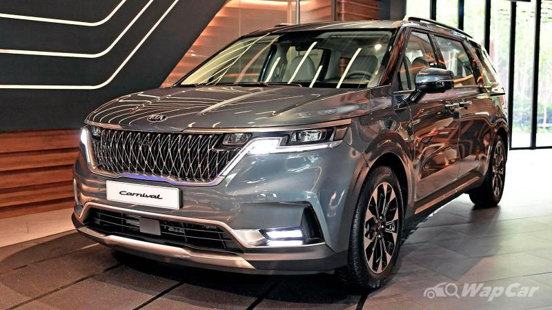Bermaz: CKD Kia Seltos and Carnival not until 2022, priority is to rebuild after-sales 02