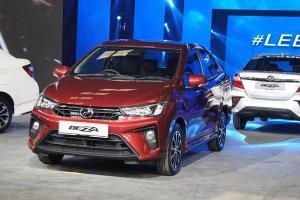 Daihatsu:不会有印尼版Perodua Bezza,DN F-Sedan概念车计划终结