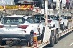 2020 Kia Seltos spied on trailer in Malaysia, launching soon?