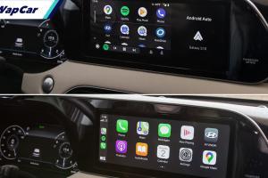 Kenapa kereta anda wajib ada Apple CarPlay dan Android Auto? Ini sebabnya
