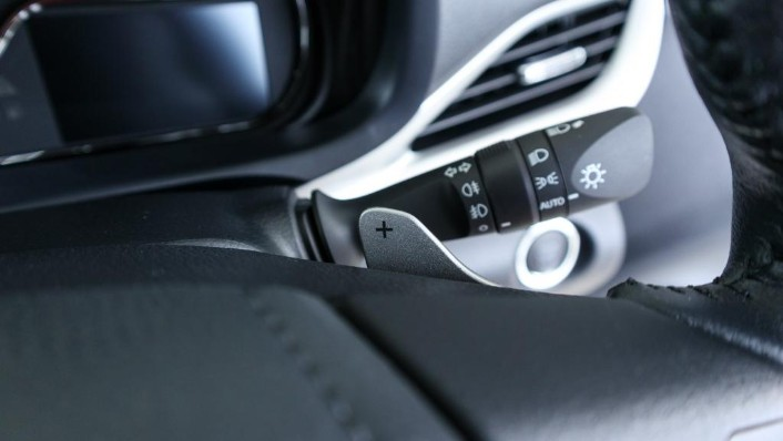 2019 Toyota Vios 1.5G Interior 008