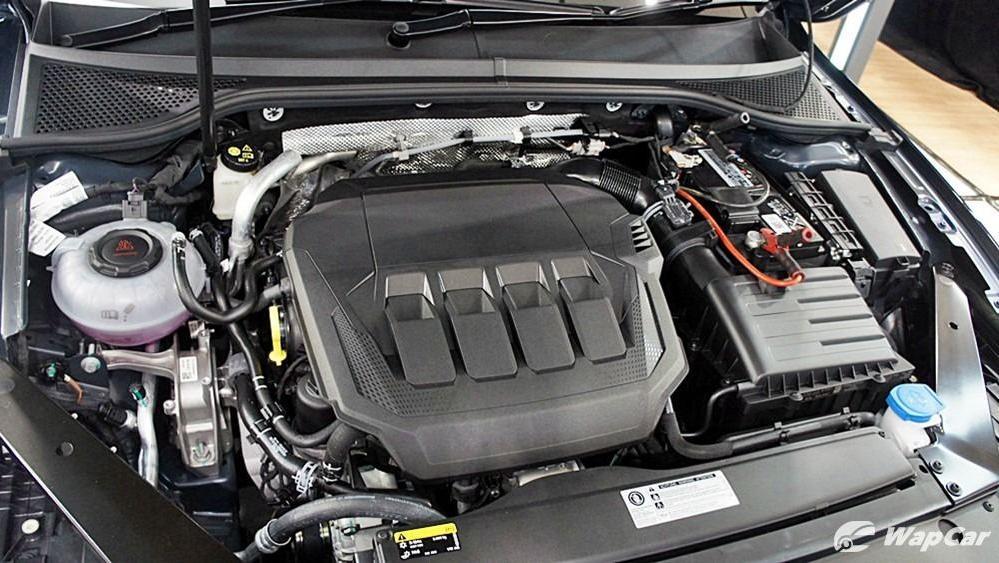 2020 Volkswagen Passat 2.0TSI Elegance Others 011