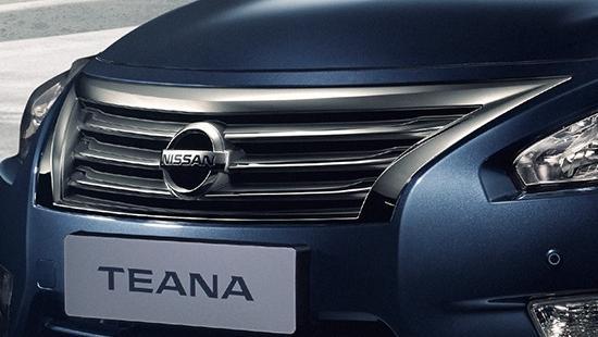 Nissan Teana (2018) Exterior 006