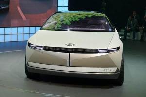 这款惊艳的电动车将在新加坡生产,Hyundai的这个决定与马来西亚有何联系?