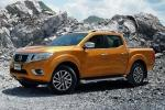 New 2021 Nissan Navara facelift teased, can it challenge the Hilux and D-Max?