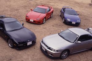 Kenapa harga kereta berprestasi Jepun (JDM) 80an dan 90an tiba-tiba mahal?