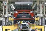 The world embraces Indonesian-made cars as exports go up 37.7% in the first 8 months of 2021