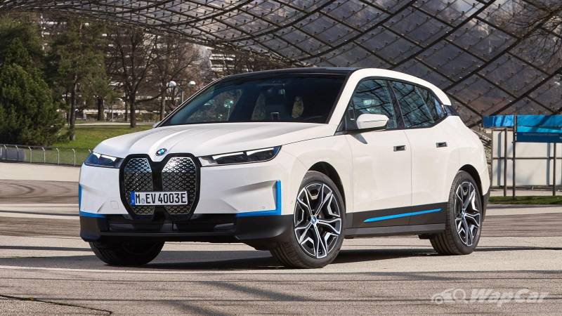 BMW Malaysia: Exciting times for EV in the next 6 - 8 months but gov needs to speed up 02