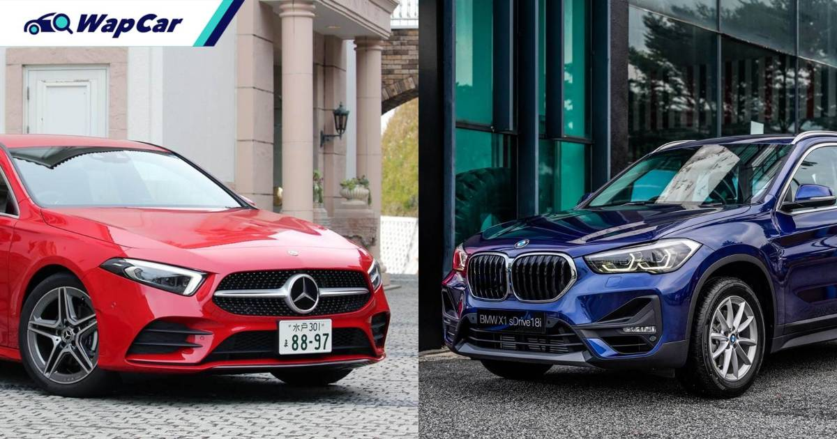 Mercedes and BMW: Selling more cars to poorer buyers is bad for business 01