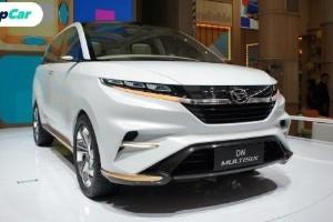 Perodua Alvanza: Dalam perancangan untuk pasaran Malaysia?