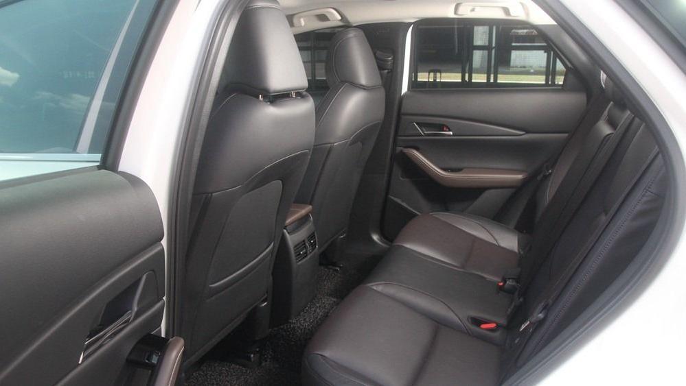 2020 Mazda CX-30 SKYACTIV-G 2.0 Interior 034