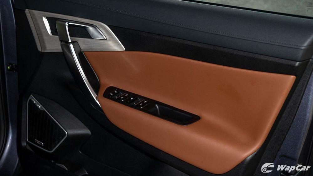 2020 Proton X70 1.8 Premium 2WD Interior 038