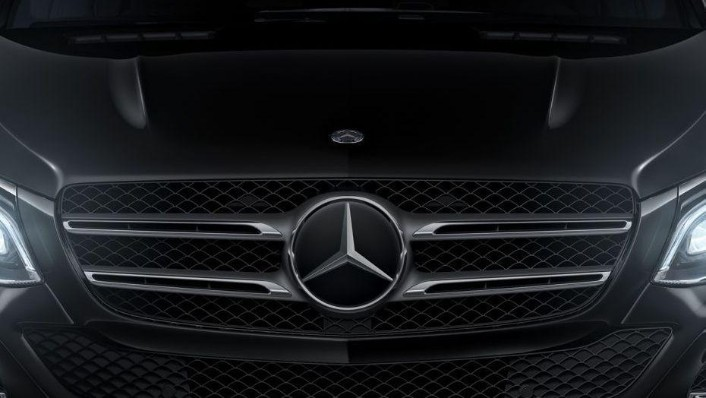 2019 Mercedes-Benz GLE GLE 450 4Matic AMG Line Exterior 007